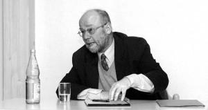 Pfarrer Jochen Vollmer Bild: A. Ellinger
